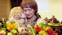 Pira zegt burgemeesterssjerp vaarwel