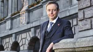 De Wever legt vrijdag de eed af als burgemeester