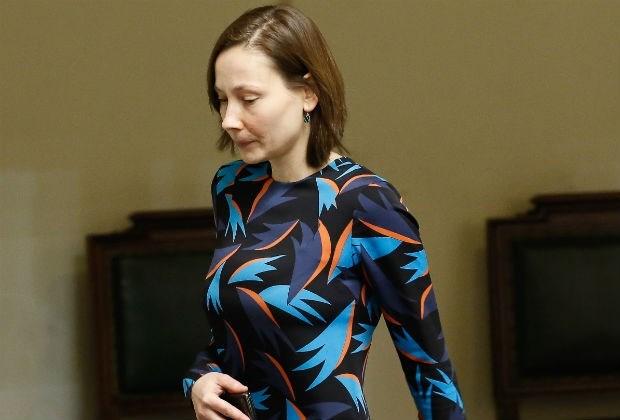 Inge Vervotte in raad van bestuur KU Leuven