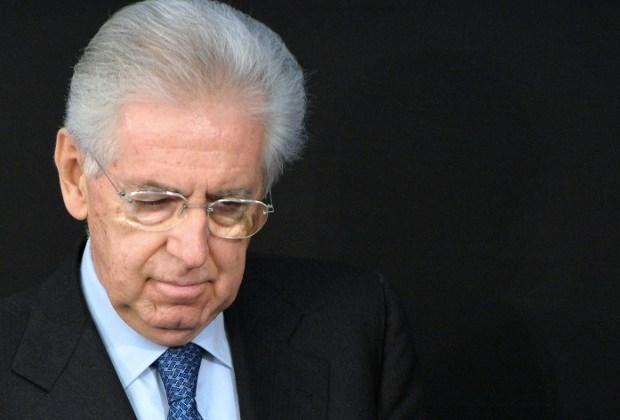 Monti bereid tot verder politiek engagement
