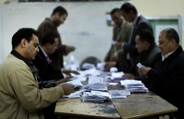 Egyptische oppositie wil resultaat referendum aanvechten