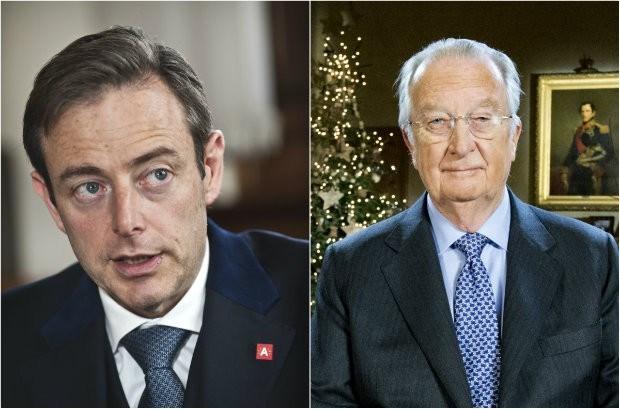 Voorstel De Wever verdeelt Vlaamse partijen