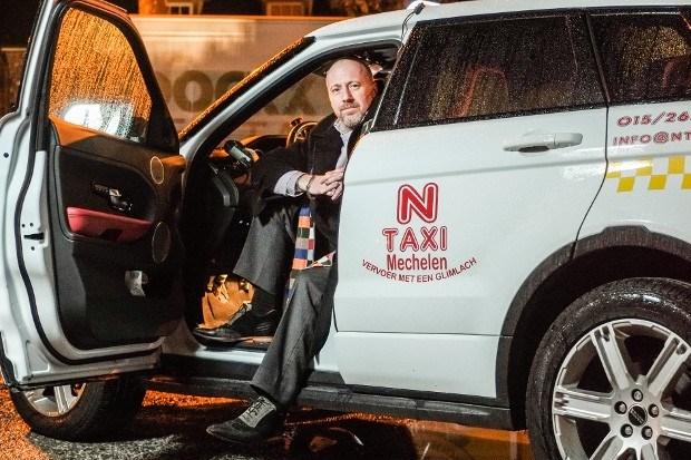 Taxicheques voor senioren blijven uit