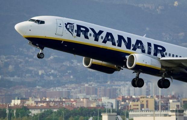 Ryanair-piloten waarschuwen voor veiligheid