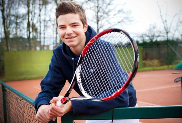Philip Fagoo mijdt jeugdtornooien