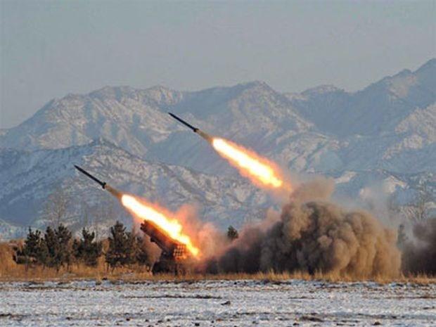 Noord-Korea klaar voor nieuwe test met kernwapen