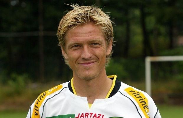 Arnar Grétarsson wordt sportief manager bij Club Brugge