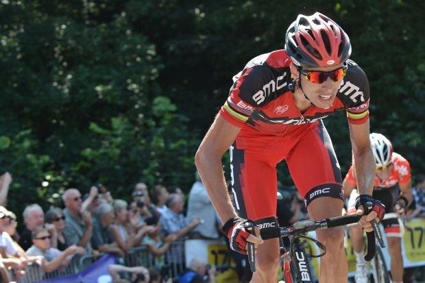 Alessandro Ballan mag intensieve verlaten