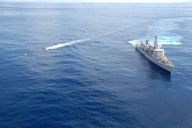 Opnieuw 3 piraten van fregat Louise Marie vrijgelaten door gebrek aan bewijs