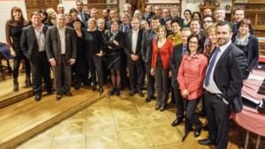 N-VA-verkozene zit gemeenteraad voor (fotoalbum + reacties)