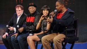 Samuel L. Jackson wil dat journalist 'n'-woord zegt (video)