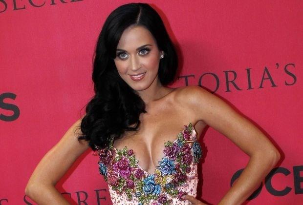 Katy Perry is 's werelds meest sexy vrouw