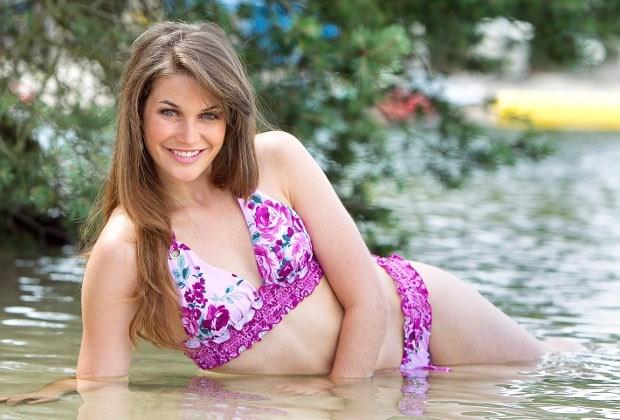 Finaliste Miss België heeft bof