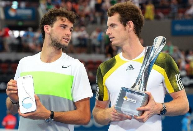 Andy Murray verlengt titel in Brisbane