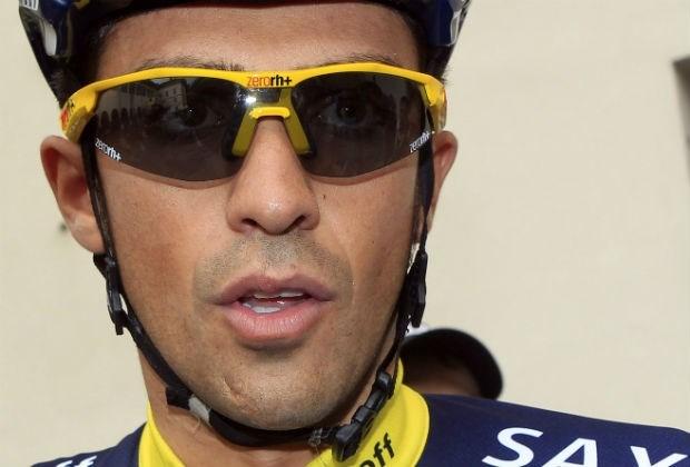 """Contador: """"Tour 2013 is hoofddoel"""""""