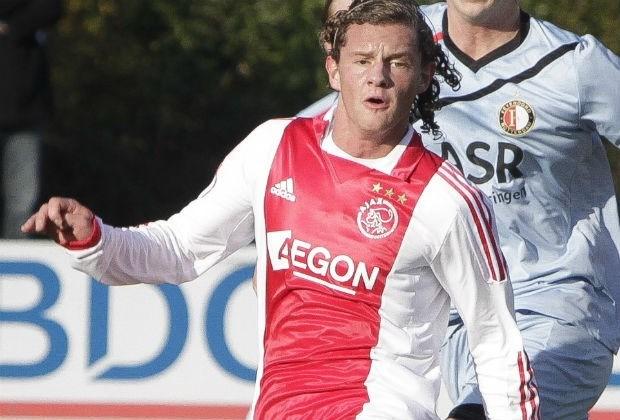 Mats Rits ruilt Ajax voor KV Mechelen