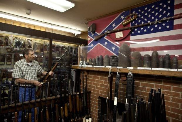Obama wil snel strengere wapenwetgeving