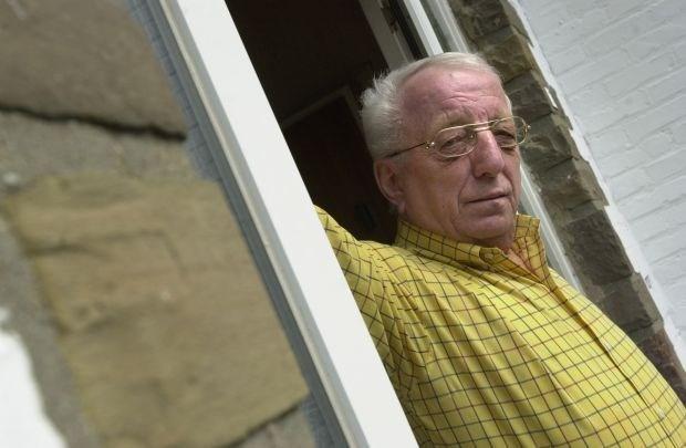 Buurman Willy uit 'Het Geslacht De Pauw' overleden