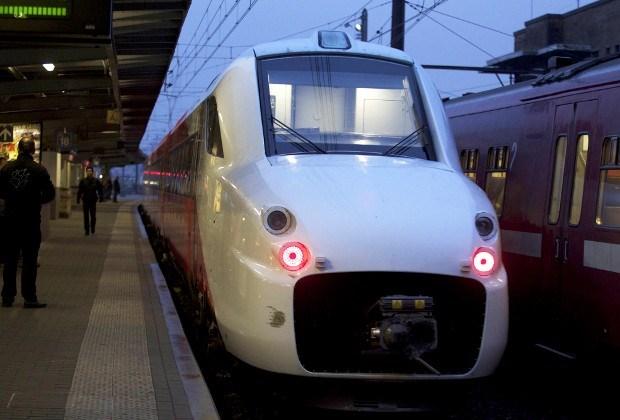 Fyra maand in gebruik: 3 op 10 treinen vertraagd