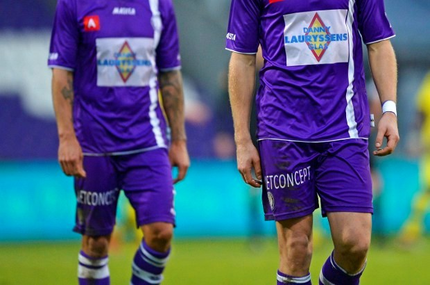 Winterstage in Turkije (4): Beerschot oefent tegen FC Volendam