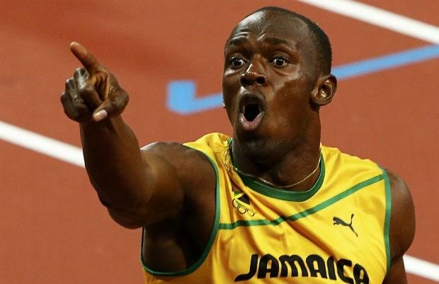Usain Bolt wil in 2013 onder 19 seconden duiken op 200m