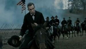 Lincoln van Steven Spielberg favoriet bij de BAFTA's