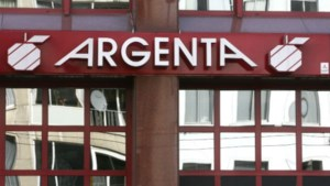Verdachte opgepakt bij overval op Argenta-bankkantoor