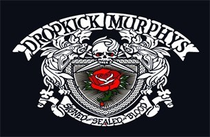 CD: Signed and sealed in blood - Dropkick Murphys (*****)
