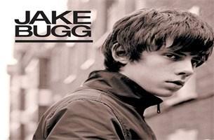 CD: Jake Bugg - Jake Bugg (***)