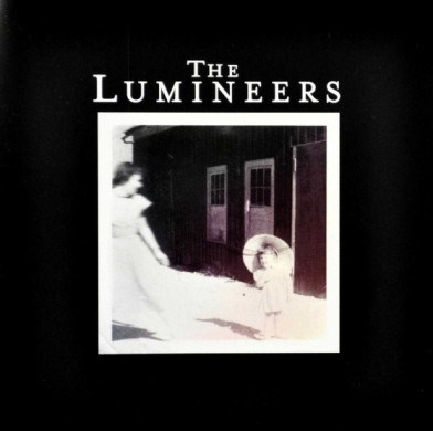 CD: The Lumineers (***)