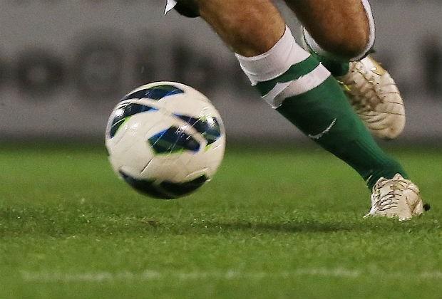 RC Mechelen neemt afscheid van Sotteau
