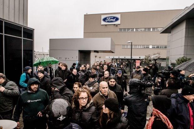 """Kris Peeters: """"Snel stappen vooruit zetten in onderhandelingen"""""""