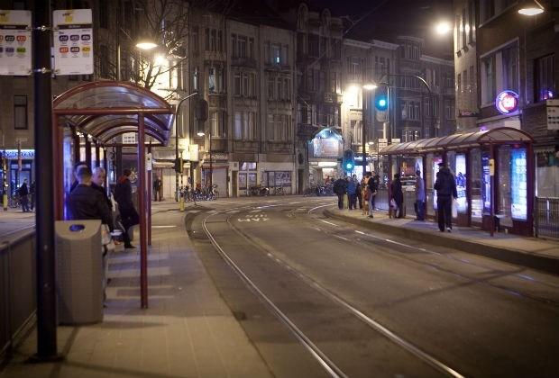 'Moslims roepen op tot protest in Borgerhout tegen stripverhaal'