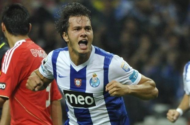 Kléber van Porto naar Anderlecht