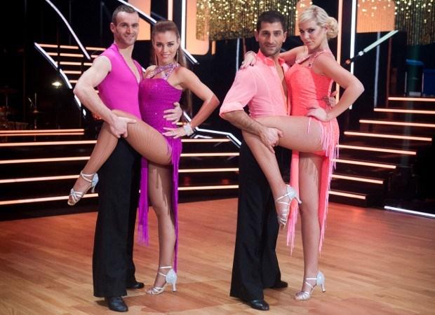 Wie wordt ster van de dansvloer?