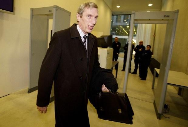 """Advocaat: """"Kim De Gelder veinst niet"""""""