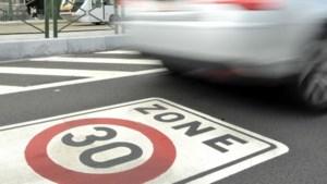 40 jaar rijverbod voor straatracer uit Zele