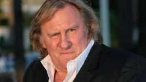 Russische communisten zetten zinnen op Gérard Depardieu