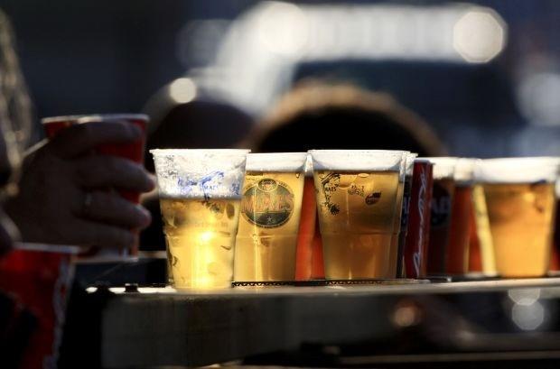 Snipverkouden? Drink een pint!
