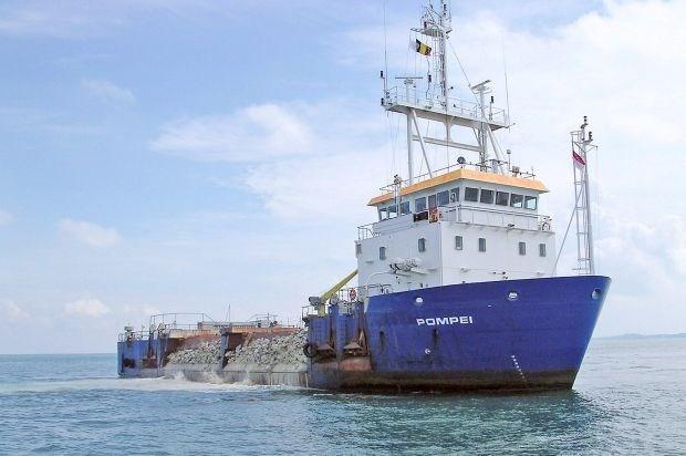 Piratenaanvallen Somalië met een derde verminderd
