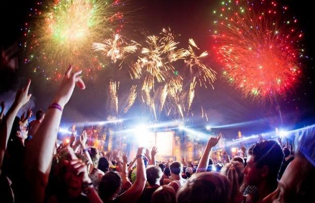 Tomorrowland: korting voor inwoners Willebroek, Aartselaar en Rupelgemeenten