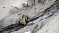 Noodweer teistert elfde etappe Dakar