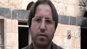 Sluipschutter doodt journalist in Syrië (video)