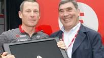 Eddy Merckx krijgt gele kaart van Le Soir