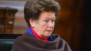 Oud-magistrate Francine De Tandt krijgt zes maanden cel met uitstel