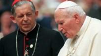 Poolse kardinaal Jozef Glemp overleden