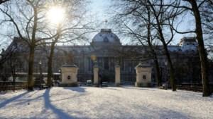 6 miljoen euro minder voor onderhoud koningshuis