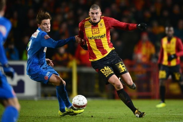 KRC Genk in slotfase onderuit tegen KV Mechelen