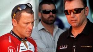Johan Bruyneel niet naar dopingverhoor wielerbond