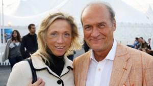 Ex van Jacques Vermeire overleden na klap tegen brugpijler
